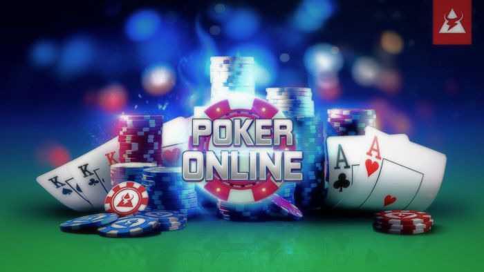 Rekomendasi Bandar Poker Online